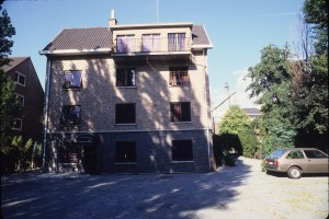 0599 12 Hotel Ghent