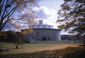 1720 25 Shaker village