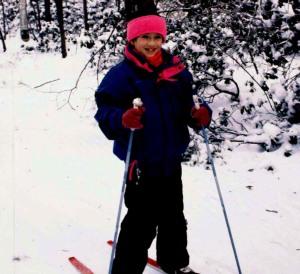 1859 28 Julia ski