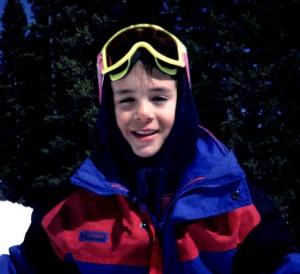1870 11 David ski