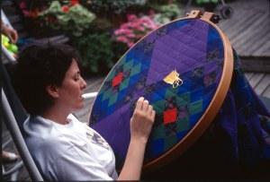 1888 17 Lisa quilt