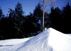 2316 28 Dave ski