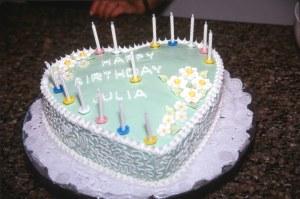 2362 16 Julia cake