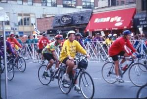 2376 24 Lisa AIDS ride