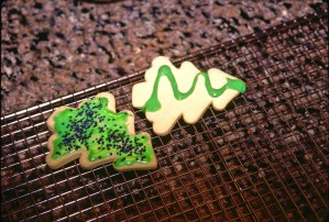 2399 06 Xmas cookies