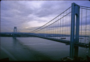 2553 28 Verrazano bridge