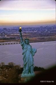 2554 33 Statue Liberty