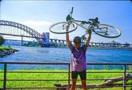 2650 31 Victor bike hellgate bridge copy