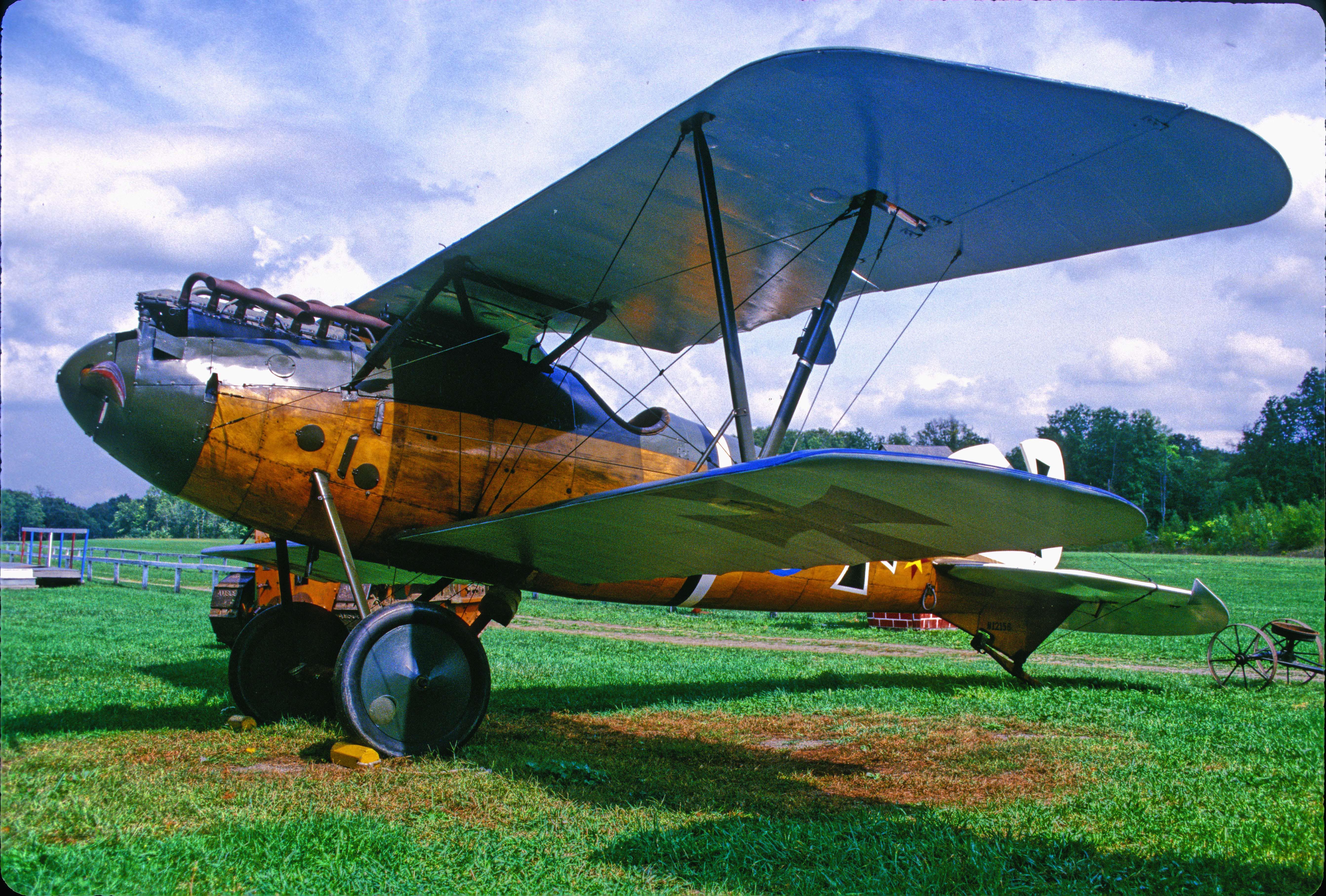 Air show | photobackstory