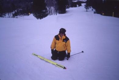 2418 06 Victor ski