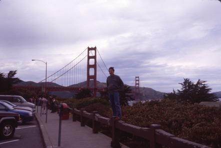 2722 01 Victor San Francisco bay bridge