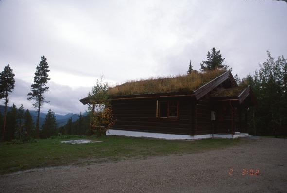 2764 36 Harald house