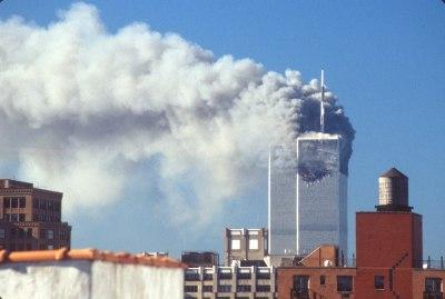 2850 20 WTC 911