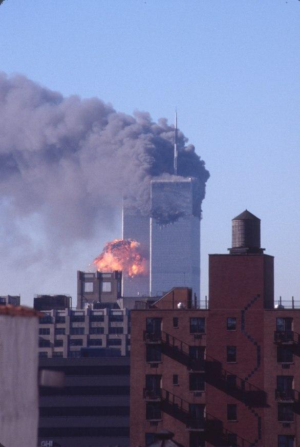 2850 21 WTC 911