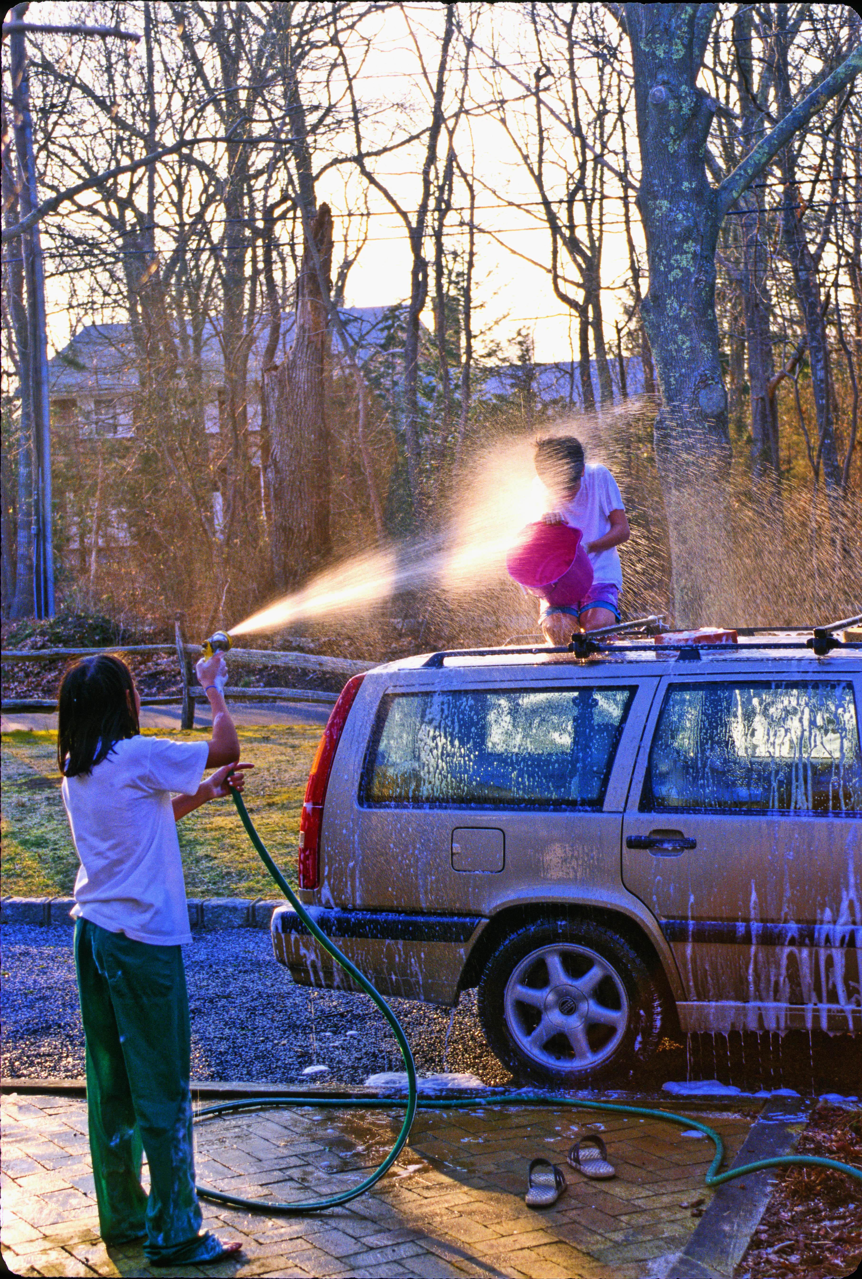 2303 28 Julia David car wash